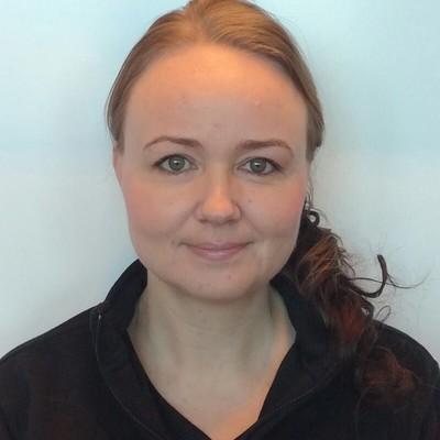 Salla Kauppila