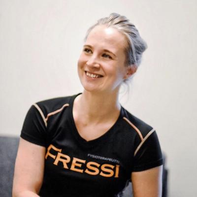 Leena Rosqvist
