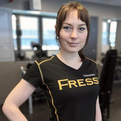 Amanda Suszko