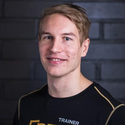 Jesse Numminen